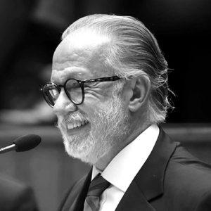 Advogado Luiz Rodrigues Wambier