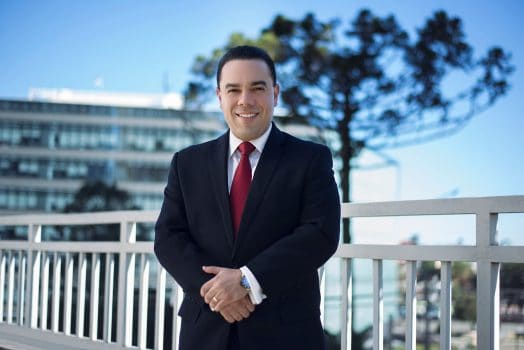 Dr. Arthur Mendes Lobo